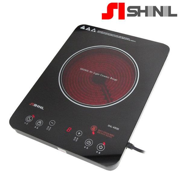 신일산업 SHL-KR30/하이라이트/전기레인지/전기렌지/N