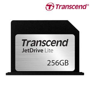 ui (( 당일출고 )) 트랜센드 JetDrive Lite 360 256GB