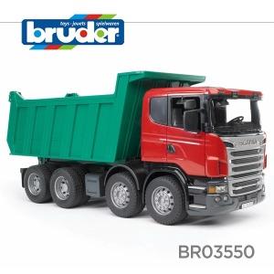 독일명품 스카니아트럭 BR03550 스카니아 트럭