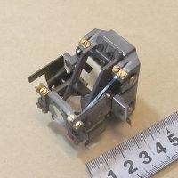 자492 프리즘 굴절경 구조복잡함 측량기기분해품