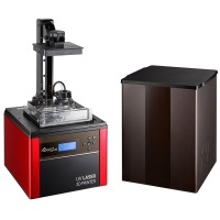 SLA 3d프린터 XYZprinting 노벨1.0A 정품