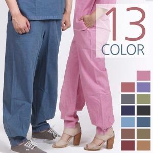 MC101_남여공용 면30수 긴바지/생활한복 개량한복