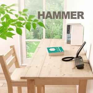 해머 원목 책상/컴퓨터/테이블/콘솔/어린이/학생/의자