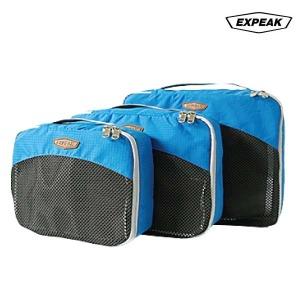 캠핑파우치  3종세트 편리한수납가방