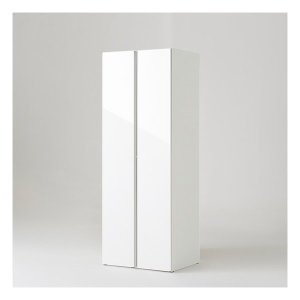 샘베딩 클로즈 옷장 80cm(높이216cm) 행거형 A타입 6종
