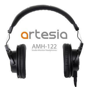 넥타 AMH-122 모니터 헤드폰 믿을수 없는 가격과 음질