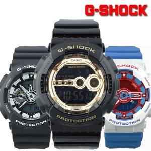G-SHOCK 지샥 200M 방수 빅페이스 손목시계 당일발송