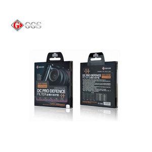 정품  GGS 40mm UV필터(소니 RX100 M3 M4 전용)