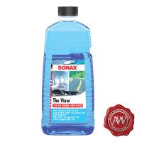 소낙스 에탄올 워셔액 더뷰 2L 1박스(6개입)