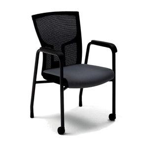 퍼시스 아이티스2 의자  CH2811(연세대 회의용 메쉬)