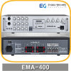 EMA-400 400W 4채널 USB 앰프/매장용/업소용