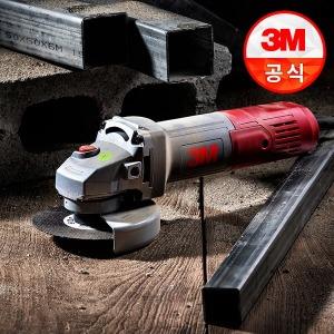 3M전동그라인더/4인치그라인더/4CG-2/핸드그라인더