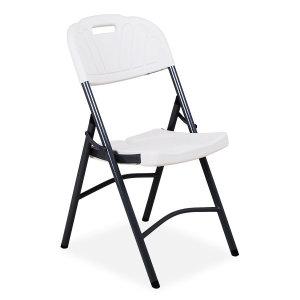 브로몰딩 의자 접이식 야외 폴딩 캠핑 플라스틱 접는