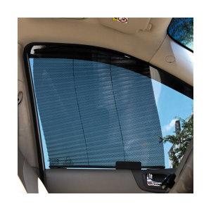 (오디스샵) 1p 차량 윈도우후크 햇빛가리개/세차장납