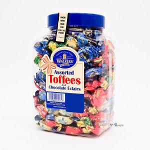 워커스 어쏘티드 토피 초콜릿 카라멜 1.25KG