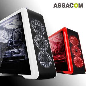 국내판매1위아싸컴 i3/6320/6100/4G/SSD/500G/특가/조립컴퓨터본체PC
