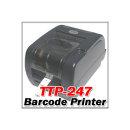 TTP-247 PLUS 바코드프린터 TSC 라벨프린터 TTP247