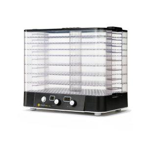 투명 8단 식품건조기 LD-918TH/무 고구마 과일