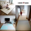 체리나무 유아 폴더 놀이방매트 아기 거실 층간소음