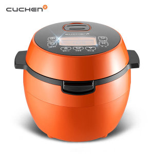 (추천)쿠첸 신제품 3인용 전기 보온 밥솥 CJE-A0302