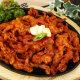 금보식품 / 무뼈닭발 1kg /닭발/근위/편육/닭갈비