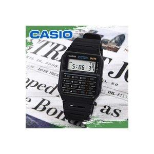 정품 카시오 CA-53W-1Z 빈티지 계산기시계 당일발송