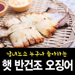 반건오징어10마리/최저가/햇오징어/국내산/경북영덕