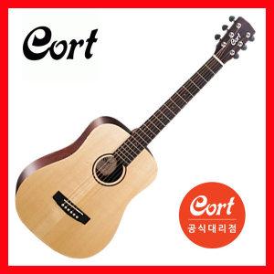 Cort/EARTH Mini 콜트 통기타 OP/미니 어쿠스틱기타