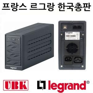 UPS Niky 니키600/600VA/300W프랑스르그랑 2년보증