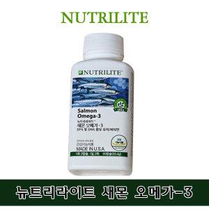 암웨이 뉴트리라이트 새몬 오메가-3(90캡슐)
