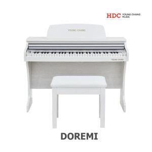 영창 디지털피아노 도레미 61건반 어린이 피아노