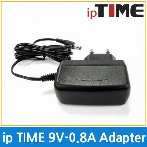 EFM ipTIME 어댑터 9V 0.8A