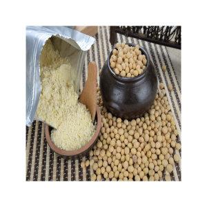 잔다리 국내산콩100% 생콩가루 만능두유만들기