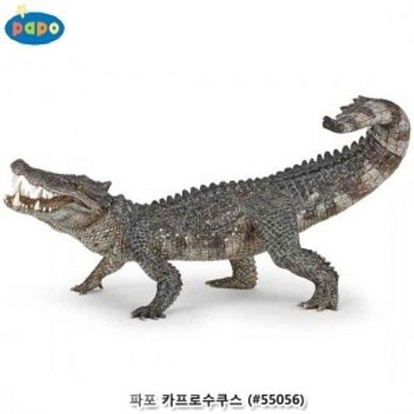 파포 (공룡 모형완구) 카프로수쿠스 ( 55056)