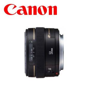 캐논 EF 50mm F1.4 USM  직수입 정품 당일출고