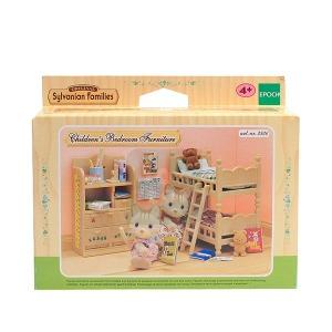 실바니안 패밀리 귀여운 어린이방(2926)(4254)