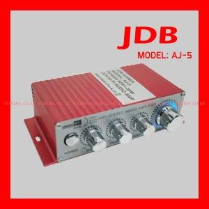 JDB AJ-5 소형앰프/미니앰프 MA-180 KINTER