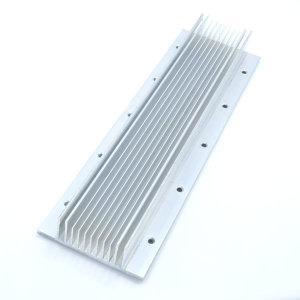 P07 열전소자 초대형 냉기방열판 히트싱크 205x60mm