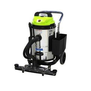 CS-150SQ 1모터 스퀴지청소기 물흡입 보행식 물청소