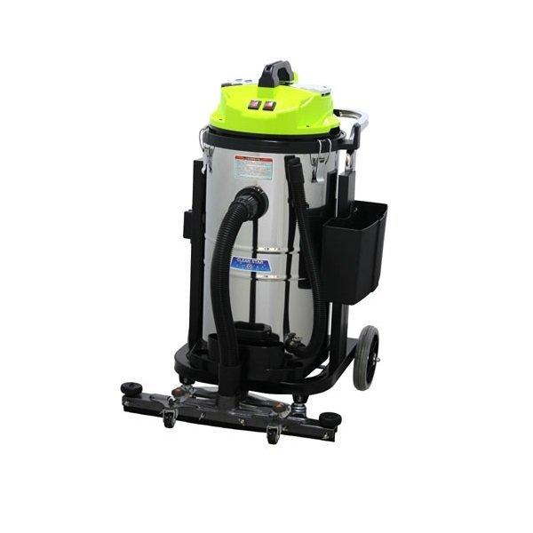 CS-275SQ 2모터 스퀴지청소기 물흡입 보행식 물청소
