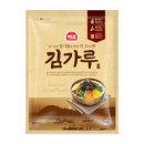 김앤김/해표 김가루 1kg 대용량 업소용 가루김 식자재