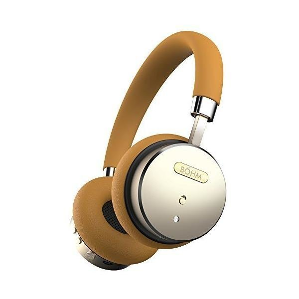 BOHM Wireless Bluetooth Headphones with Active ...