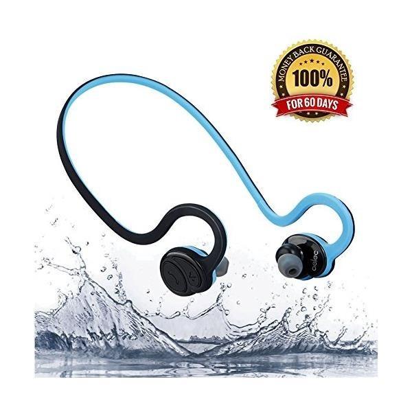 Bluetooth Earbuds AELEC Flexbuds  Stereo Wirele...