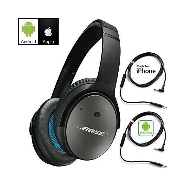Bose QuietComfort 25 Acoustic Noise Cancelling ...