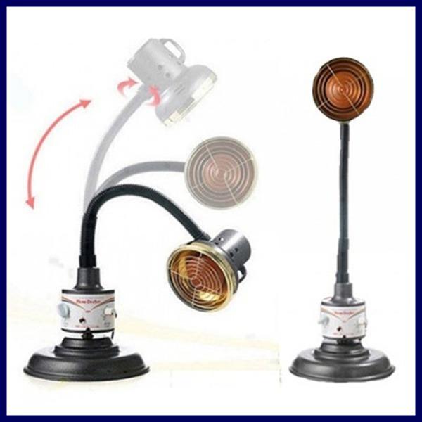 (아리오산업) 홈닥터 개인용 적외선조사기 HD250M