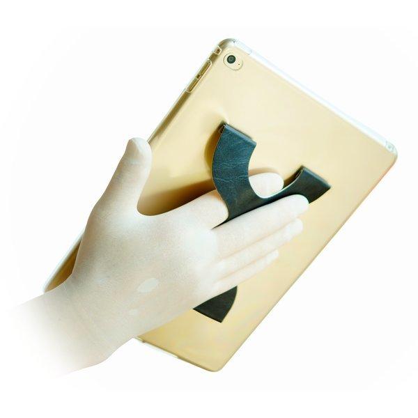 손에 착 붙는 iPad Case/갤럭시탭그립케이스/ 가르착