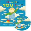 노부영 세이펜 How Do You Feel (PB+CD)