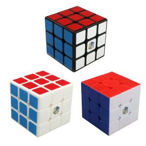 위신 즈셩 파이어 화치린 3X3X3 큐브