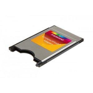 트랜센드 TS0MCF2PC / CF to PCMCIA Adapter