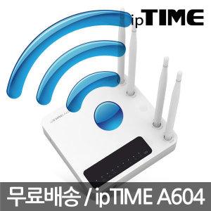 _EFM ipTIME A604 ������/����/��������/������/Wifi